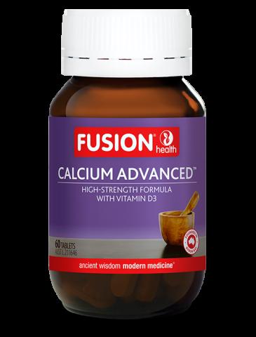 Fusion Calcium Advanced