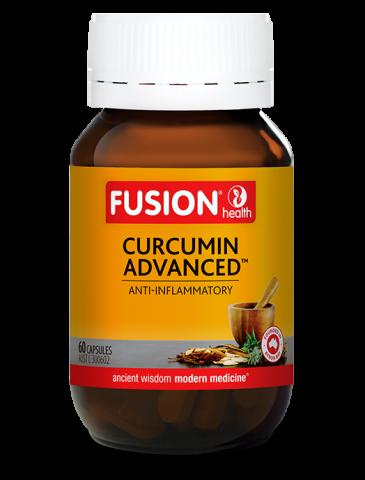 Fusion Curcumin Advanced Anti-inflammatory