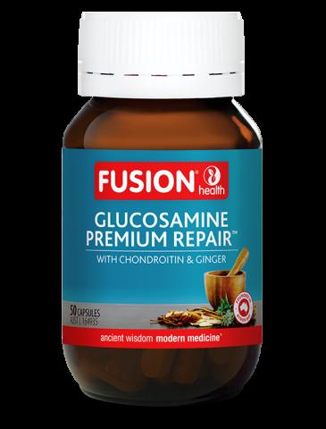Fusion Glucosamine Premium Repair
