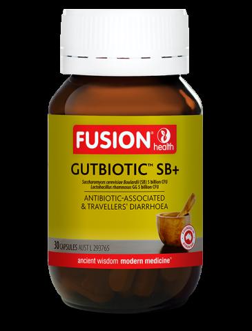 Fusion Gutbiotic SB+