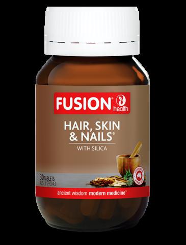 Hair Skin & Nails Tonic