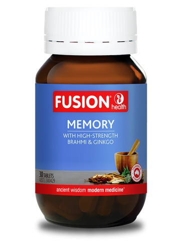 Fusion Memory 30 TABS