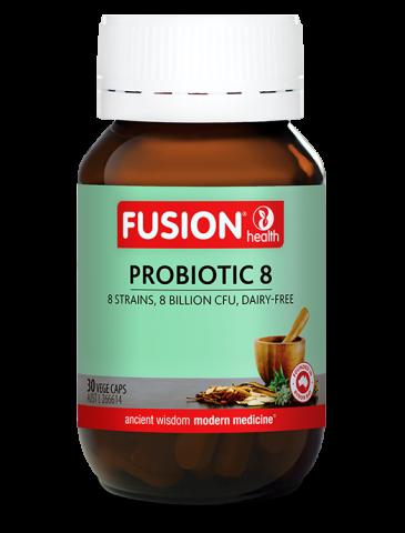 Fusion Probiotic 8