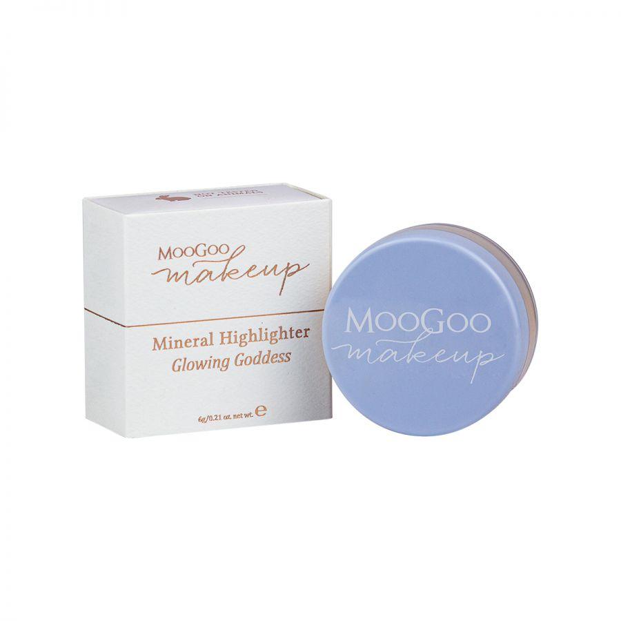 Moogoo Mineral Highlighter 6g