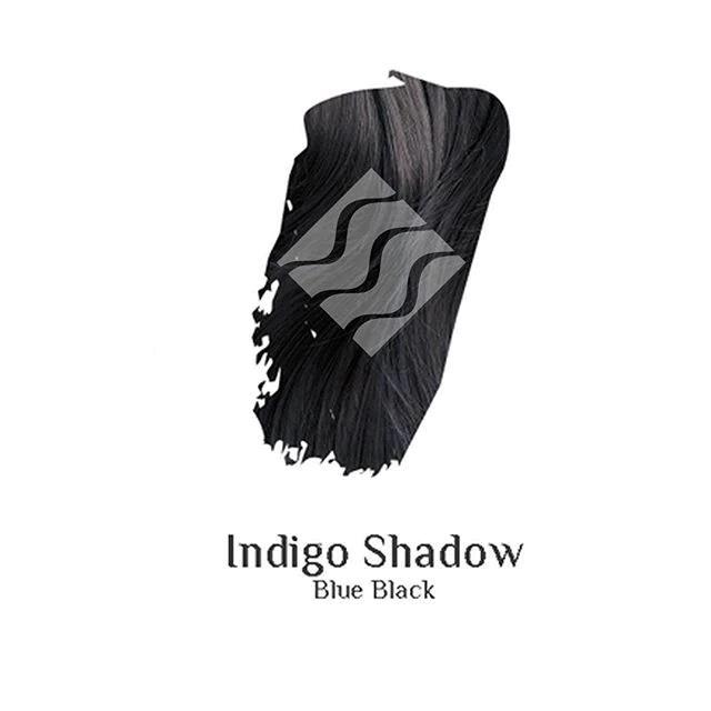 Desert Shadow Indigo Shadow Blue Black