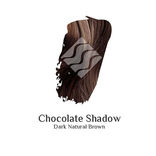 Desert Shadow Chocolate Shadow Dark Natural Brown