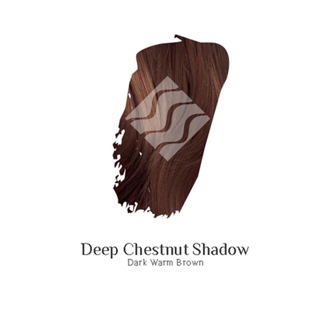 Desert Shadow Deep Chestnut Shadow Dark Warm Brown