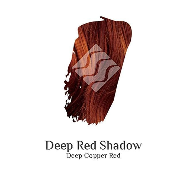 Desert Shadow Deep Red Shadow Deep Copper Red