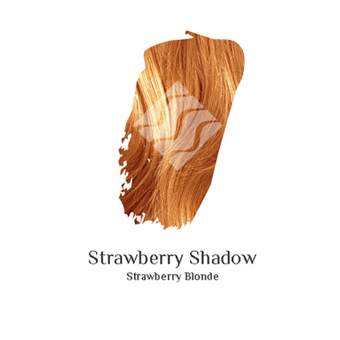 Desert Shadow Strawberry Shadow Strawberry Blonde