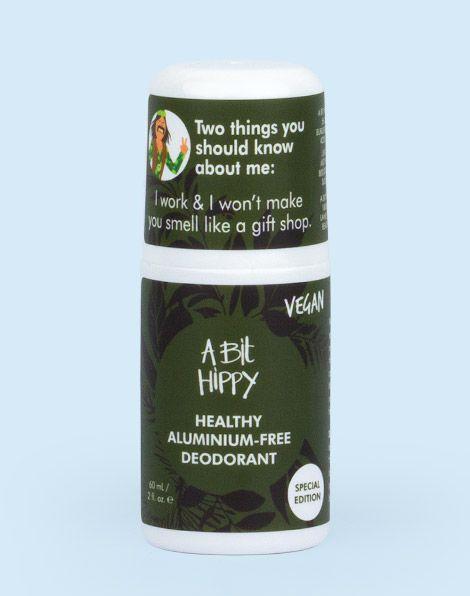Healthy Aluminium-Free Deodorant ♂ (MEN) 60gm