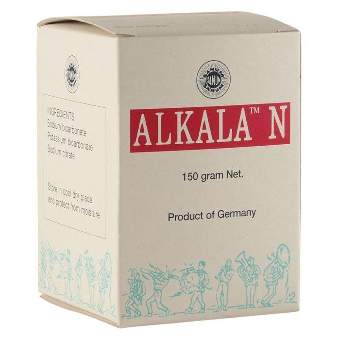 Sanum Alkala N Powder 150g