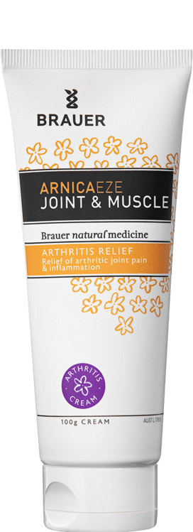 Brauer Arnicaeze Joint & Muscle 100g