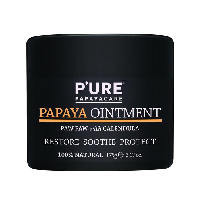 P'URE Papayacare Papaya Ointment 175gm